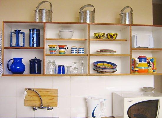 Zum Anker Apartments: Apartment 1