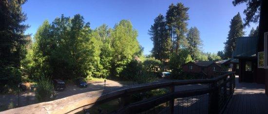 Foto de Creekside Inn & Resort