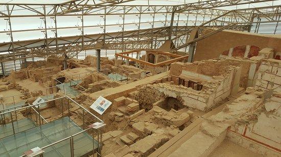 Casas adosadas de Éfeso: Beautiful