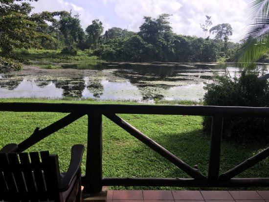 Фотография Boca Tapada