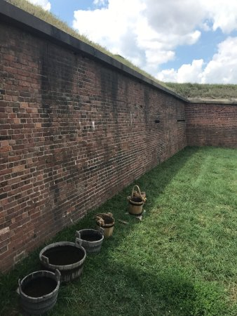 Fort McHenry National Monument: photo1.jpg