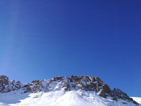 Farellones, Chile: montaña