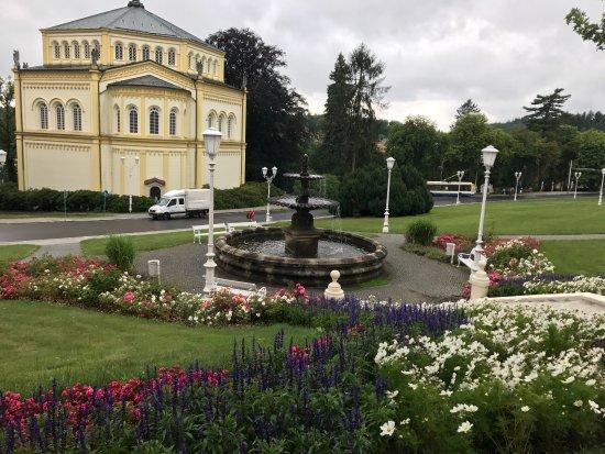 Danubius Health Spa Resort Nové Lázně: photo6.jpg