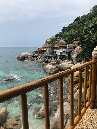 Koh Tao Bamboo Huts: photo0.jpg
