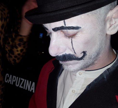 Brunico, Italy: Circo Nero #6