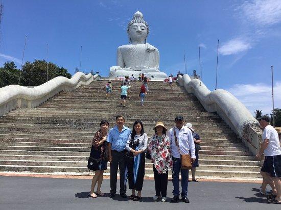 ฉลอง, ไทย: Phuket Best Taxi Driver นำเที่ยว