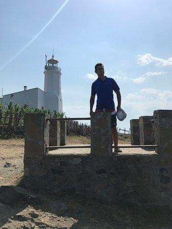 تعليقات حول Inceburun Lighthouse - Sinop, تركيا ...