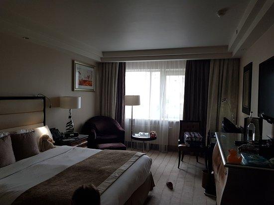 InterContinental Moscow Tverskaya Hotel: 20170718_154032_large.jpg