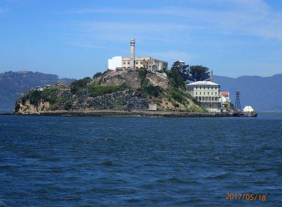 San Francisco Combo Alcatraz And City Segway Tour July