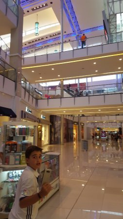 Multiplaza Pacific: Belo Shopping