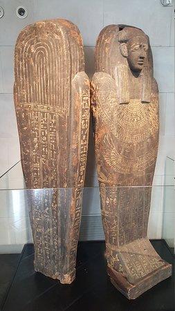 Barcelona Egyptian Museum: 20170726_112822_large.jpg