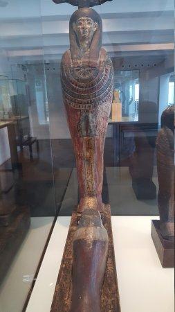 Barcelona Egyptian Museum: 20170726_112258_large.jpg