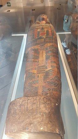 Barcelona Egyptian Museum: 20170726_105535_large.jpg