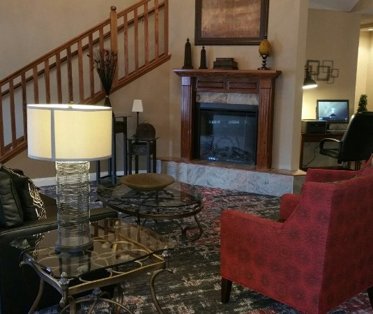 New look at the Eau Claire GrandStay
