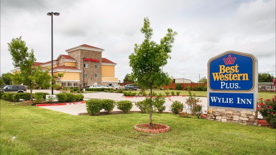 Wylie, TX : Exterior