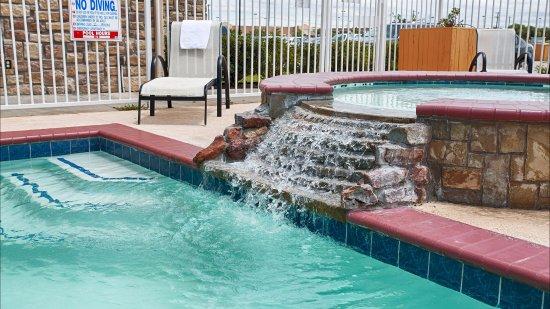 Wylie, เท็กซัส: Swimming Pool