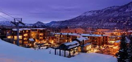 Independence Pass: Aspen Ski Resort