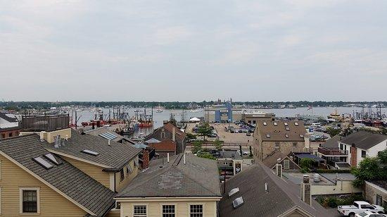 New Bedford Photo