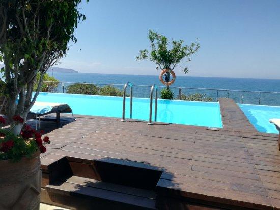 Foto de Panorama Hotel - Chania