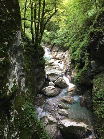 Tolmin Gorge: photo6.jpg