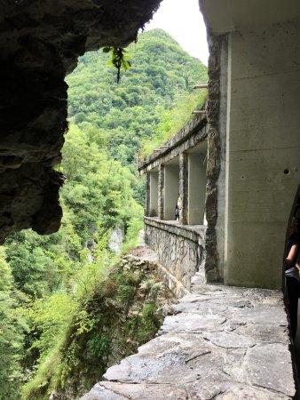 Tolmin Gorge: photo9.jpg