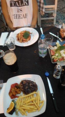 Albin's Restaurant