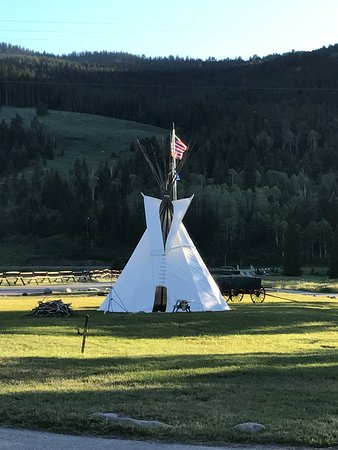 320 Guest Ranch Foto