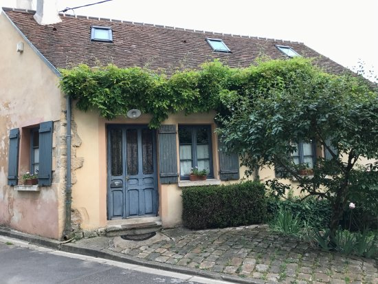 Auvers-sur-Oise, Francia: photo4.jpg