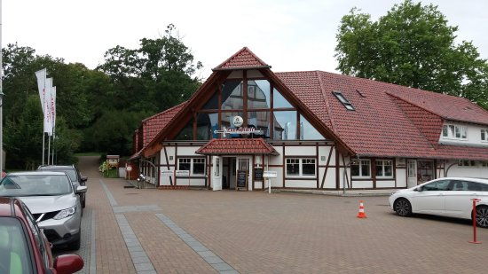 Ralswiek, Germany: 20170726_174520_large.jpg