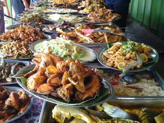 Image result for warung aja selera kampung