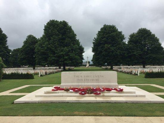 British War Cemetery: photo2.jpg