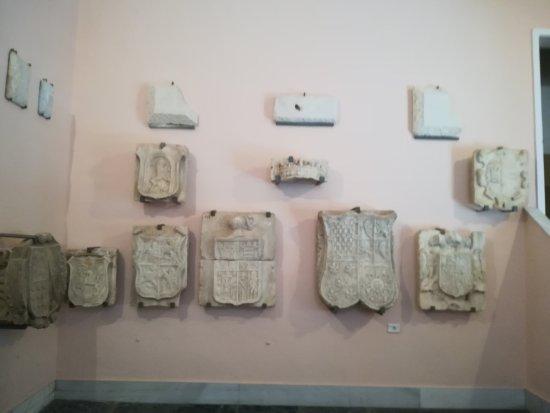 Museo Arqueológico de arte visigodo