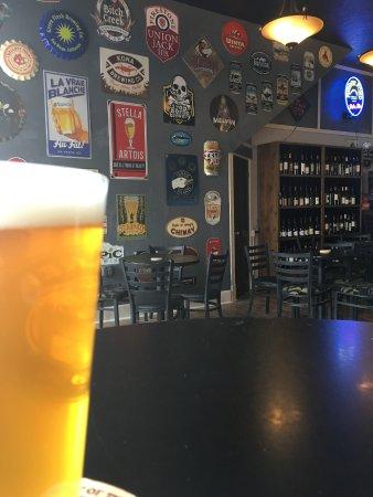 Idaho Falls, ID: Beer & Wine Bar
