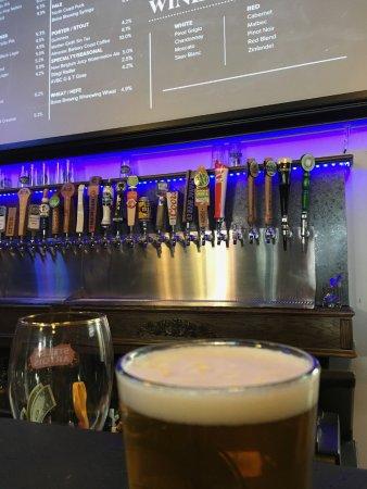 Idaho Falls, ID: Beer