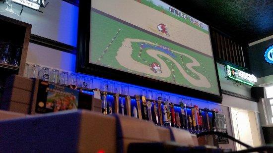 Idaho Falls, ID: Video Game Night Every Monday Night