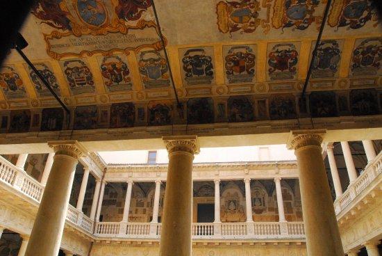 University of Padova: Scorcio