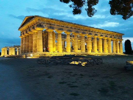 Foto de Templi Greci di Paestum
