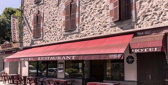 Laroquebrou, Francja: Jeunesse de ma mère ! En moins froid
