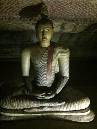 Dambulla, Sri Lanka: photo1.jpg