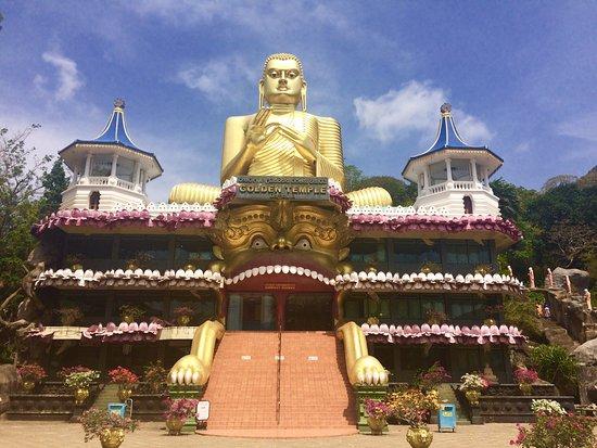 Dambulla, Sri Lanka: photo3.jpg