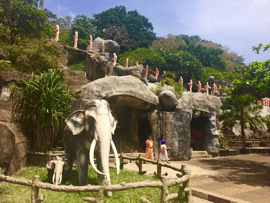 Dambulla, Sri Lanka: photo4.jpg