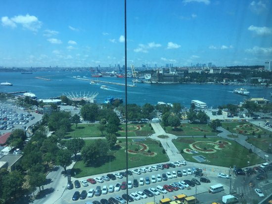 DoubleTree by Hilton Istanbul - Old Town: photo1.jpg