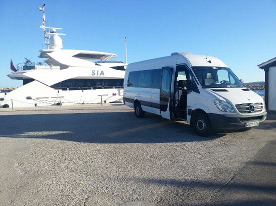 ‪Mallorca Private Transfers‬