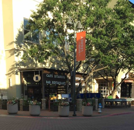 The Shops at Legacy: A Plaza