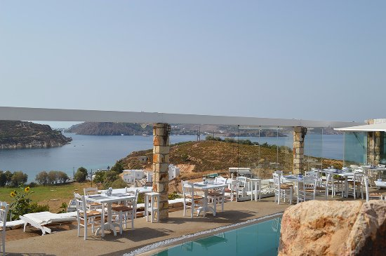Eirini Luxury Hotel Villas Foto