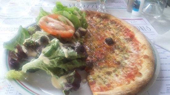 Echirolles, France: Sapori e Gusto