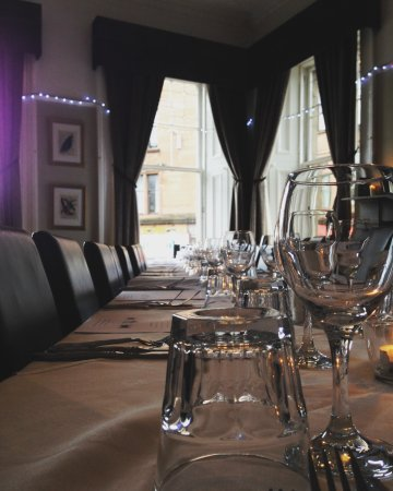 The Drake Bar Private Dining Room Upstairs Available For Functions