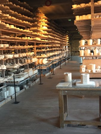 Bernardaud Porcelain Factory: photo0.jpg