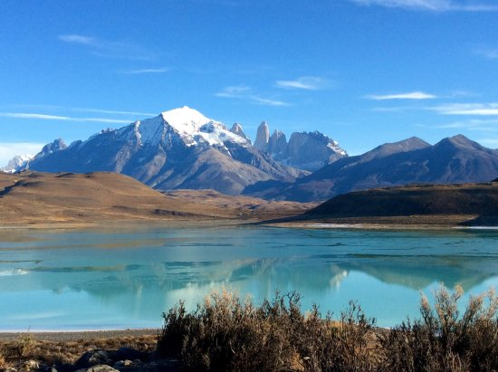 Torres del Paine National Park: photo0.jpg