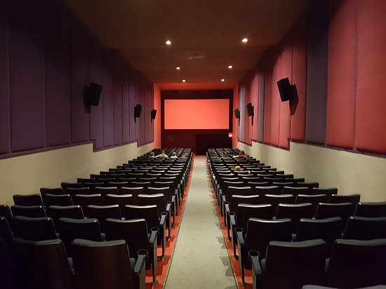 Norwood Theatre: 20170713_185348_large.jpg